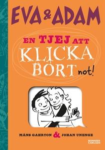 En tjej att klicka bort (e-bok) av Johan Unenge