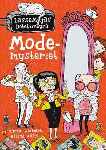 Modemysteriet (e-bok) av Martin Widmark