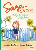 Sagasagor. Studsmatta, simskola och en borttappad tigertass