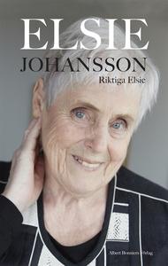 Riktiga Elsie (e-bok) av Elsie Johansson