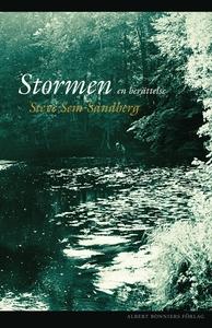 Stormen (e-bok) av Steve Sem-Sandberg