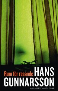Rum för resande (e-bok) av Hans Gunnarsson