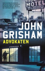 Advokaten (e-bok) av John Grisham