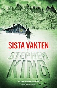 Sista vakten (e-bok) av Stephen King