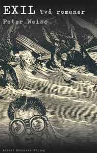 Exil : Två romaner (e-bok) av Peter Weiss