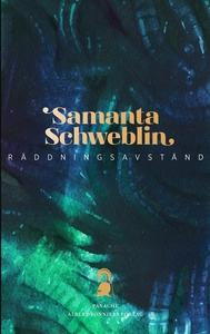 Räddningsavstånd (e-bok) av Samanta Schweblin