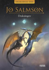 Draksången (e-bok) av Jo Salmson
