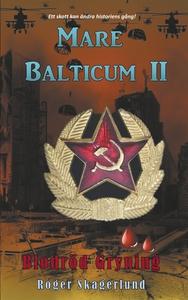 Mare Balticum II: Blodröd Gryning (e-bok) av Ro