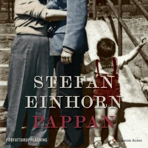 Pappan (ljudbok) av Stefan Einhorn