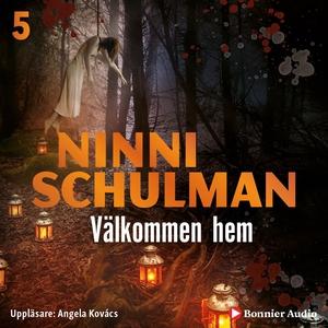 Välkommen hem (ljudbok) av Ninni Schulman