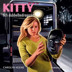 Kitty och dubbelbedragaren (ljudbok) av Carolyn