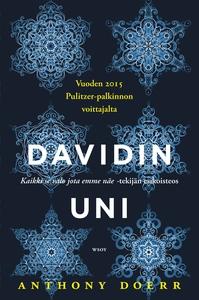 Davidin uni (e-bok) av Anthony Doerr