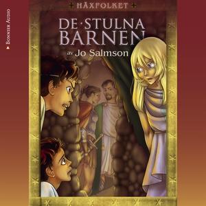 De stulna barnen (ljudbok) av Jo Salmson