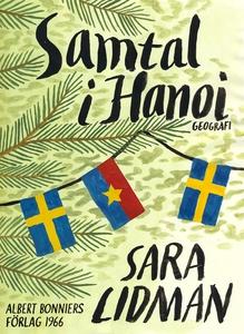 Samtal i Hanoi (e-bok) av Sara Lidman