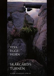Skärgårdsturnén (e-bok) av Ylva Eggehorn