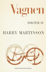 Vagnen : Dikter (e-bok) av Harry Martinson