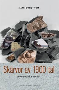 Skärvor av 1900-tal : arkeologiska essäer (e-bo
