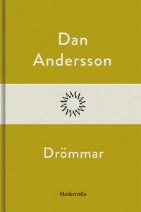 Drömmar (e-bok) av Dan Andersson