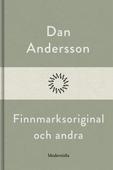 Finnmarksoriginal och andra