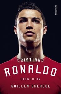 Cristiano Ronaldo: Biografin (e-bok) av Guillem