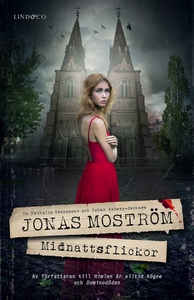 Midnattsflickor (e-bok) av Jonas Moström