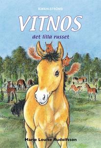 Vitnos 1 - Vitnos det lilla russet (e-bok) av M