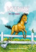 Vitnos 4 - Vitnos lär sig hoppa