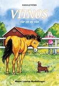 Vitnos 5 - Vitnos får en ny vän