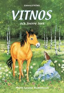 Vitnos 8 - Vitnos och Sverre sork (e-bok) av Ma