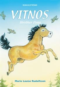 Vitnos 9 - Vitnos försöker flyga (e-bok) av Mar