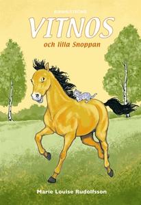 Vitnos 19 - Vitnos och lilla Snoppan (e-bok) av