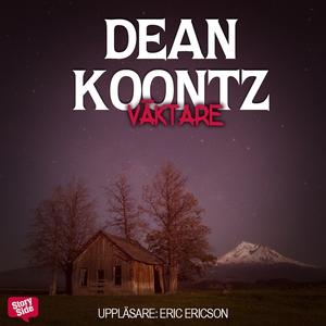 Väktare (ljudbok) av Dean Koontz