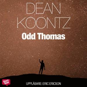Odd Thomas (ljudbok) av Dean Koontz