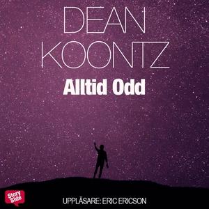 Alltid Odd (ljudbok) av Dean Koontz