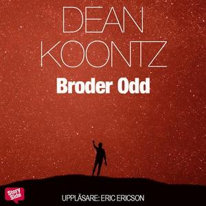 Broder Odd (ljudbok) av Dean Koontz