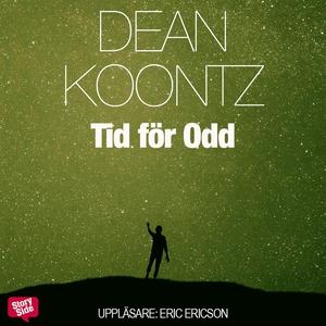 Tid för Odd (ljudbok) av Dean Koontz