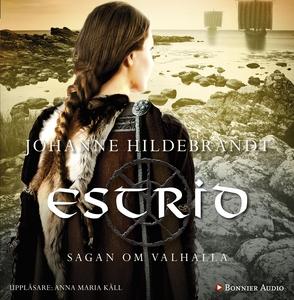 Estrid (ljudbok) av Johanne Hildebrandt
