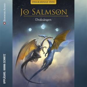 Draksången (ljudbok) av Jo Salmson