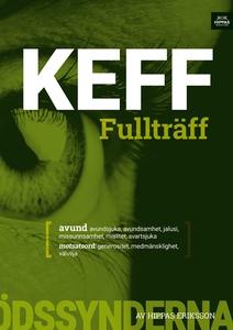 Keff fullträff (ljudbok) av Hippas Eriksson