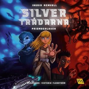 Silvertrådarna (ljudbok) av Ingrid Remvall