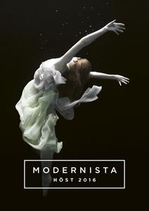 Modernista Höstkatalog 2016 (e-bok) av Modernis
