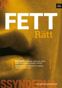 Fett rätt (ljudbok) av Hippas Eriksson