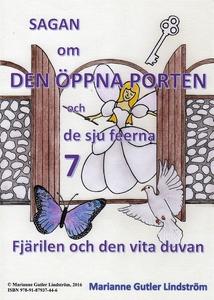 Sagan om den öppna porten 7. Fjärilen och den v