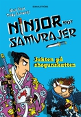Ninjor mot samurajer 2 - Jakten på shogunskatten