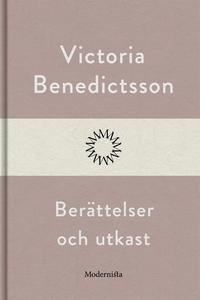 Berättelser och utkast (e-bok) av Victoria Bene