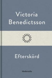 Efterskörd (e-bok) av Victoria Benedictsson