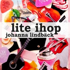 Lite ihop (ljudbok) av Johanna Lindbäck