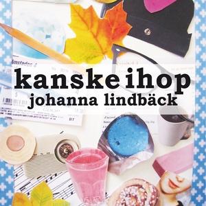 Kanske ihop (ljudbok) av Johanna Lindbäck