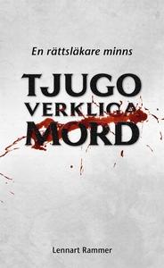 Tjugo verkliga mord - En rättsläkare minns (e-b