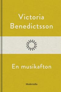 En musikafton (e-bok) av Victoria Benedictsson
